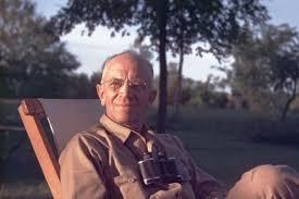 Aldo Leopold: