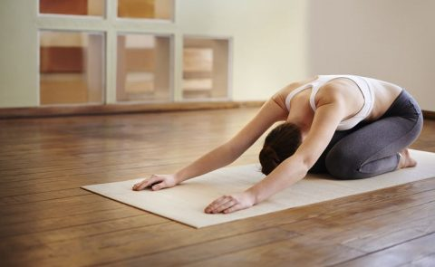 How Practicing Yoga Can Help You De-Stress