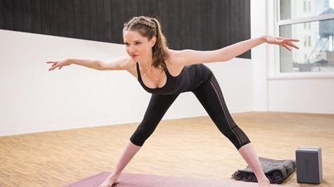Most complicated yoga poses